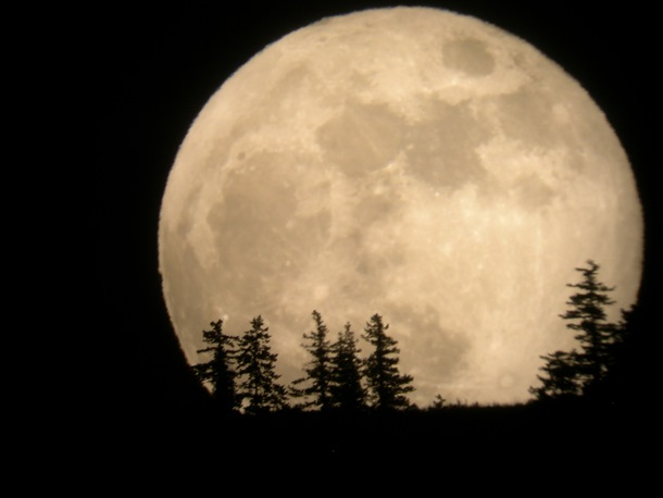Krvavi i Supermjesec u istoj noći - evo šta možete da očekujete?