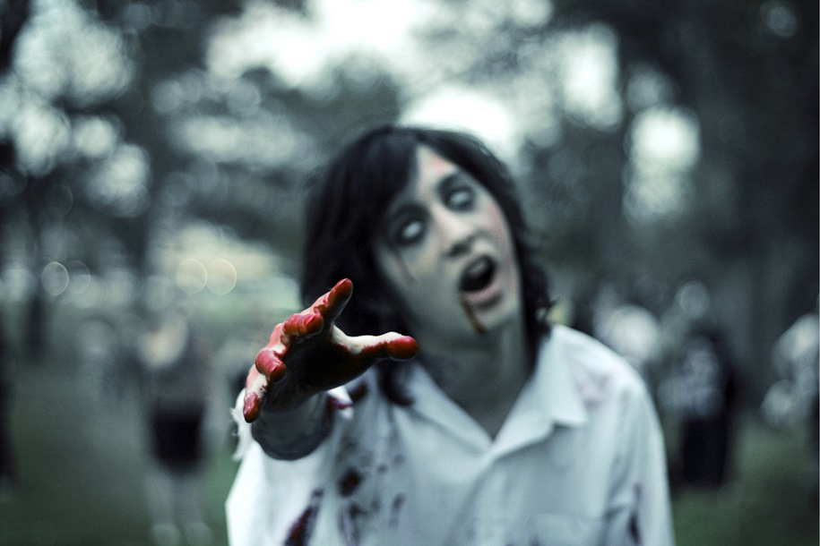 "Photo of ""Đavolji dah"" pravi od ljudi zombije za par minuta!"