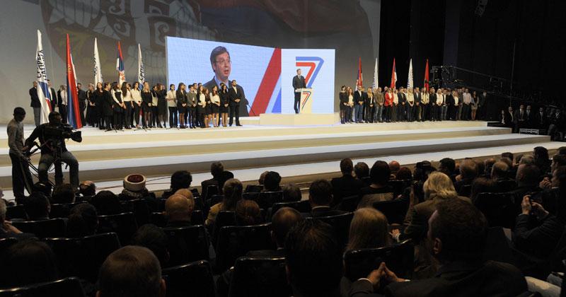 Diplomatski gaf ambasadora Kifa