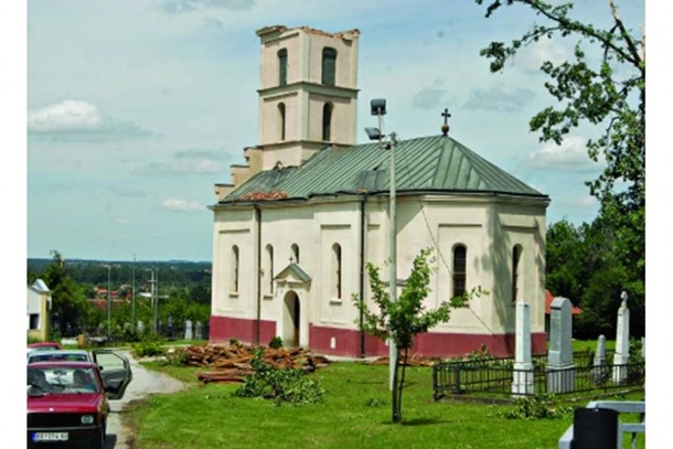 Photo of Cijelo srpsko selo iz Srbije prelazi na islam?