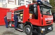 Novi kamion i oprema u službi PVJ
