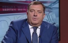Dodik: Ne bojim se legitimnog postupka, bojim se »fukara«