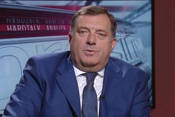 Photo of Dodik čestitao Božić