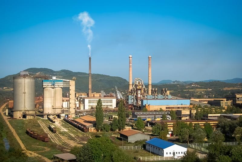 Zvornik: SIPA ispituje zaposlene u »Alumini«