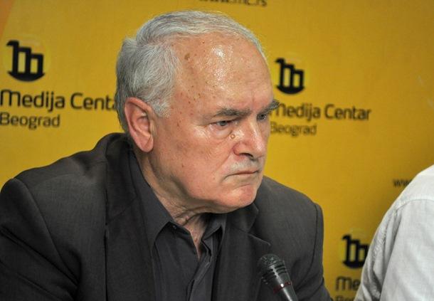 "Photo of Za slučaj ""Milinić"" lobiraju centri moći"