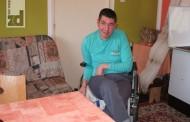 Nepokretnom Spasoju Stevanoviću iz Tršića potrebna pomoć