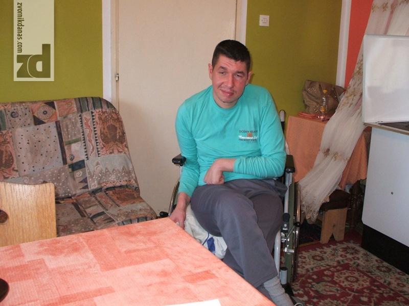 Photo of Nepokretnom Spasoju Stevanoviću iz Tršića potrebna pomoć