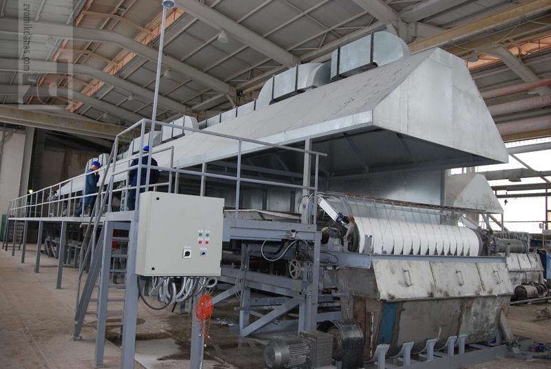 Photo of Alumina: Završen projekat proširenja kapaciteta zeolita 4A