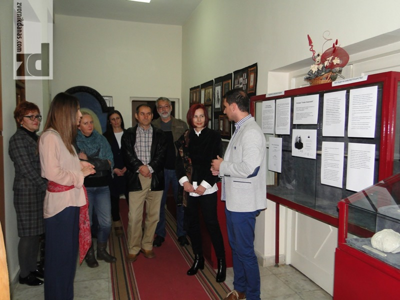 Photo of Obilježen Dan bibliotekara Republike Srpske