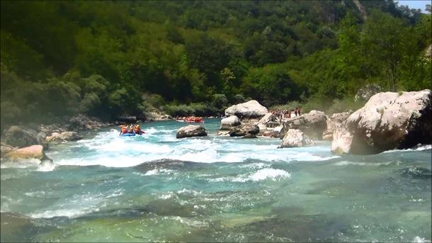 Photo of Drina gotovo da se može preskočiti