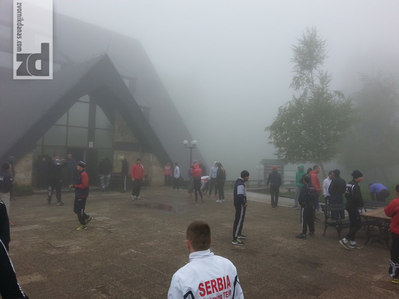 Photo of Drobnjak na Svjetskom prvenstvu