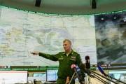 Više od 50 ruskih aviona bombarduje ISIL (video)