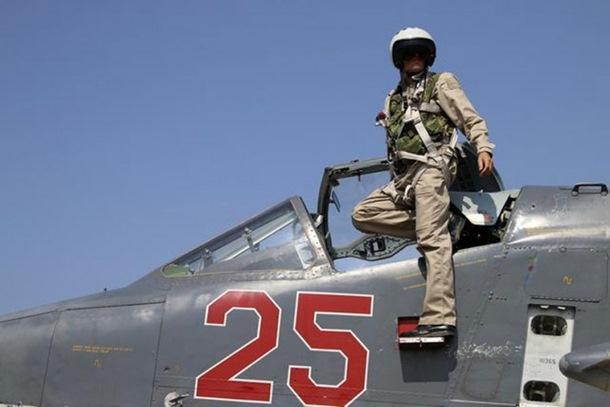Rusija: Bez kopnenih operacija protiv islamista u Siriji