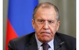 Lavrov: Neosnovane optužbe, gađali smo samo Islamsku državu