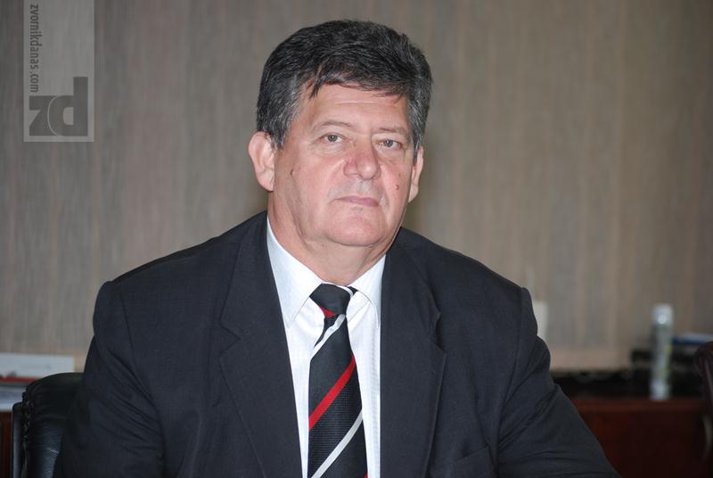"""Photo of Peulić: Kvalitetan socijalni dijalog sa rukovodstvom """"Alumine"""""""