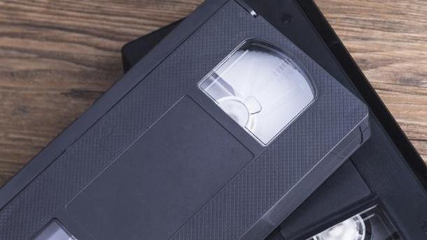 Zašto treba čuvati stare VHS kasete?