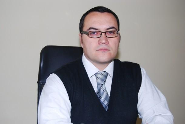 Vladimir Krstić direktor Sektora za ekonomiku i finansije u kompaniji Alumina