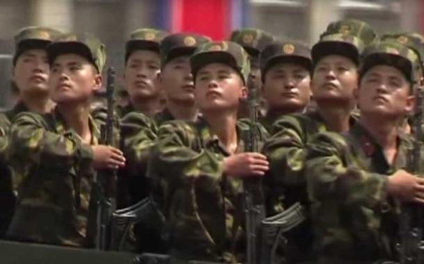 Photo of Vojni rok u Sjevernoj Koreji: Najgore iskustvo na svijetu