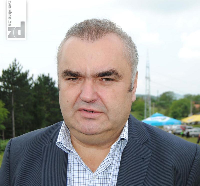 Photo of Načelnik Zvornika na čelu Alumine?