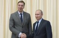 Putin u Srbiji do kraja godine?