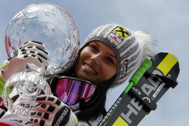 Ana Feninger završila sezonu