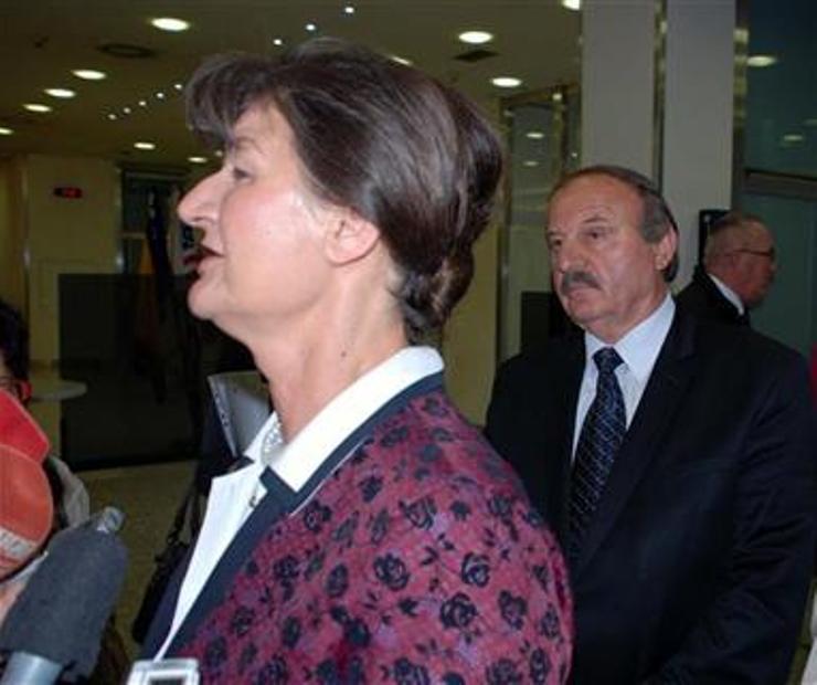 Predstavnici Srpske nezadovoljni sastankom sa Bramercom i Salihovićem