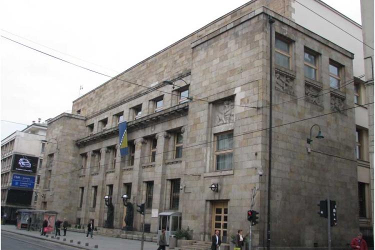 BiH u dugovima a u Centralnoj banci