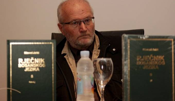 """Photo of Ministarstvo obrazovanja i nauke FBiH se ograđuje od spornog rječnika """"bosanskog"""" jezika"""