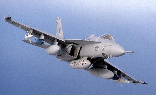 Američki borbeni avion pao u Britaniji