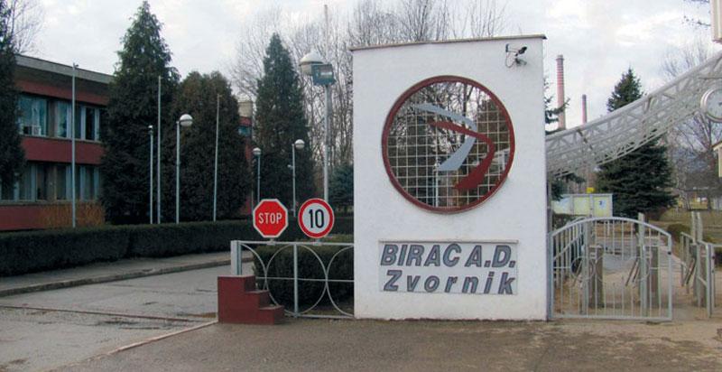 """Photo of """"Birač"""" dobio spor protiv Ukio banke"""