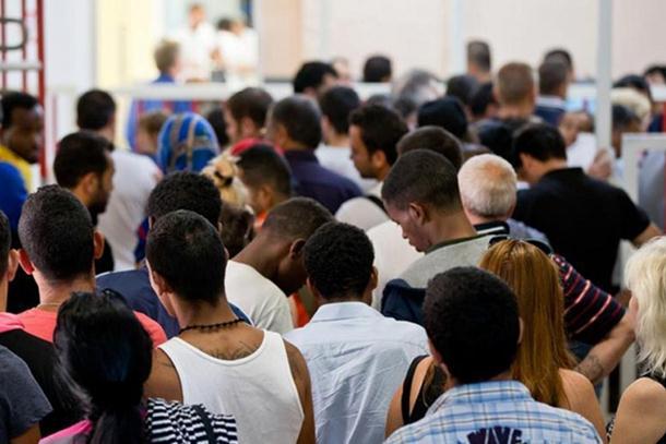 Photo of Dozvoljeno okupljanje do 50 osoba