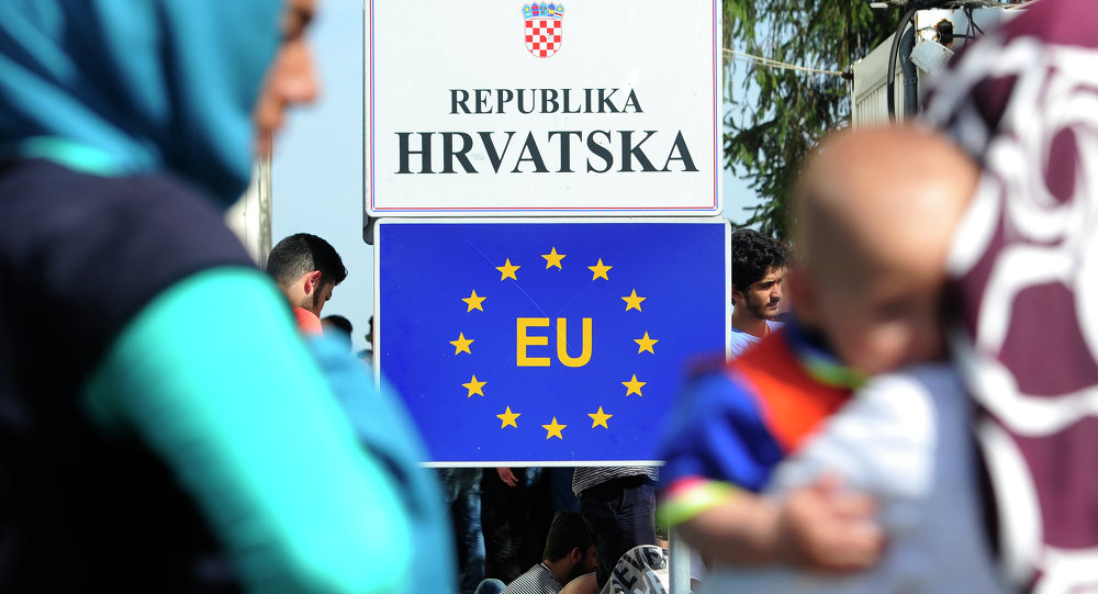 Photo of Za ulazak u Hrvatsku neophodan negativan PCR test