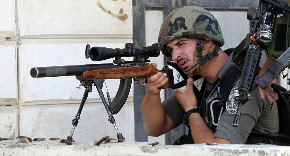 Izraelske snage uhapsile lidera Hamasa