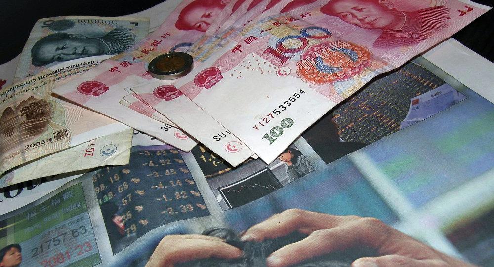 Kina upravlja američkim javnim dugom