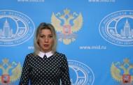 Zaharova: Moskva računa da će organi vlasti u BiH biti brzo formirani