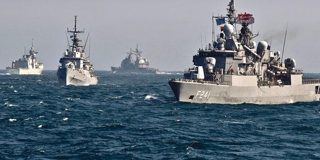 Photo of NATO pokrenuo najveću vojnu vježbu u poslednjih deset godina