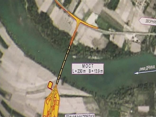 Photo of Ozvaničen početak gradnje mosta između Ljubovije i Bratunca