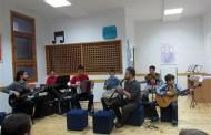 Srebrenica: Muzički čas za roditelje