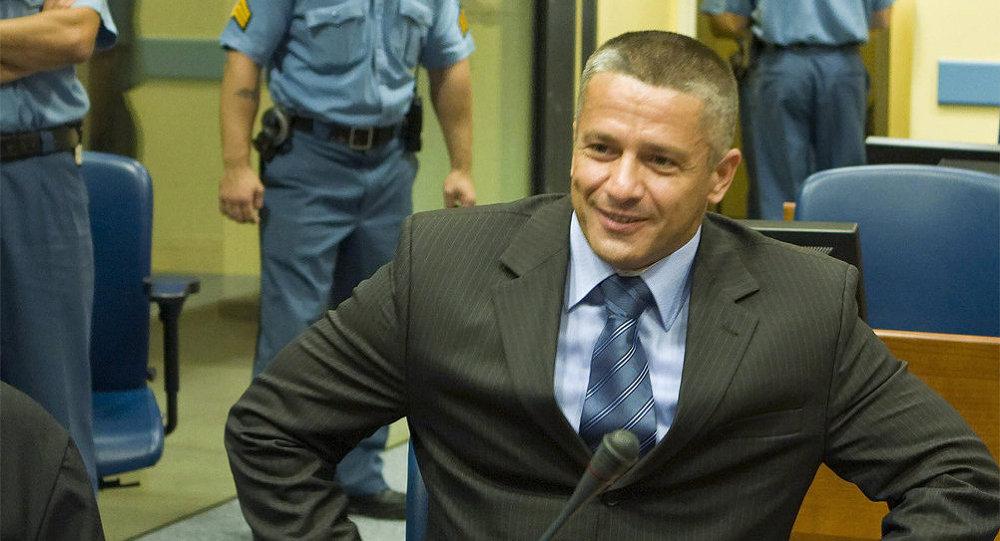 Orić negirao krivicu za zločine nad Srbima