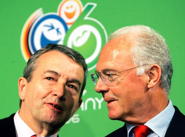 Photo of Njemačka pokreće istragu zbog optužbi o kupovini Mundijala 2006. godine?