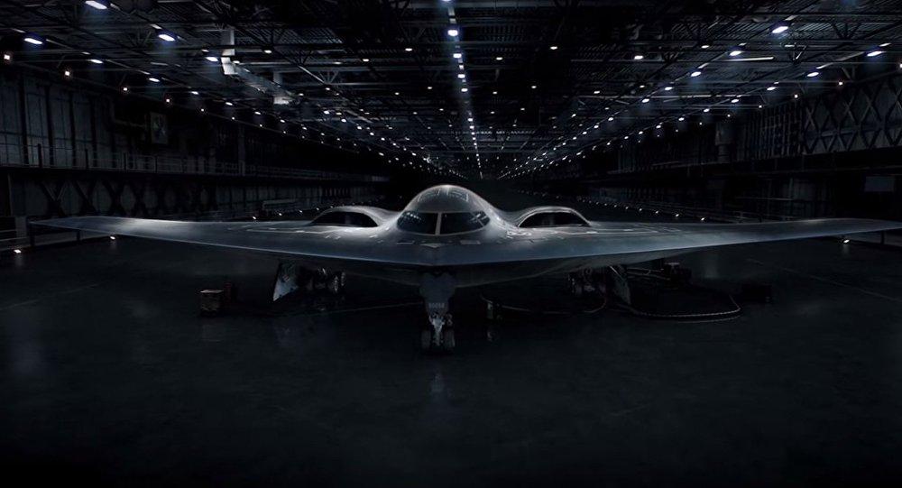 Pentagon razvija nove bombardere
