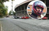 Kidnapovali mladića, tukli ga palicama - pa golog ostavili na parkingu FK Partizan
