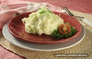 Recept dana - Pire krompir na irski način