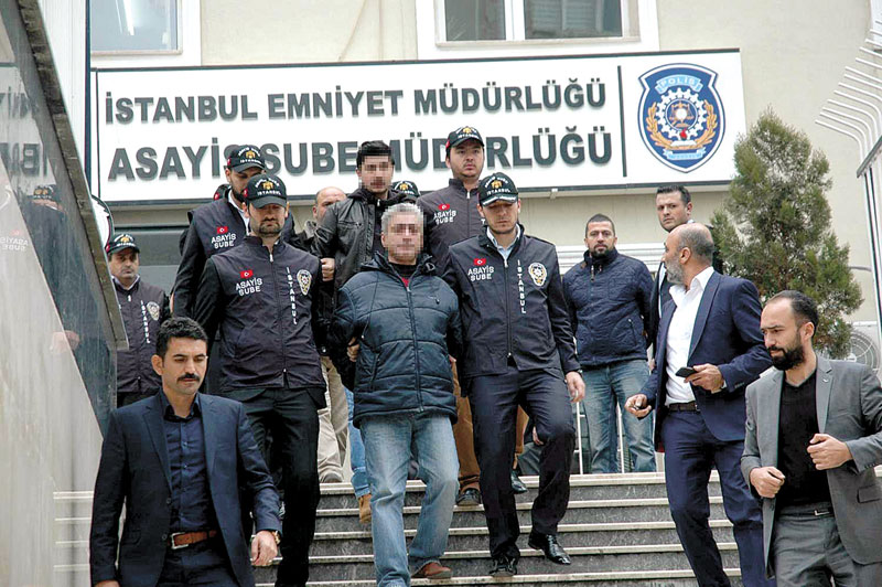 Photo of Ubica Marka Ivkovića osuđen na 25 godina zatvora