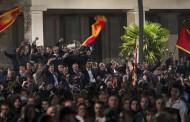 Ultimatum za Đukanovića: Ostavka do subote ili masovni protesti (video)
