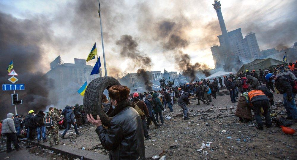 Photo of Ukrajinsko tužilaštvo: Rusija nije bila umješana u oružane sukobe na Majdanu