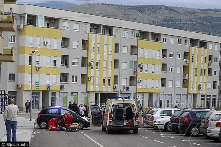Pucnjava u Mostaru, ubijen Božidar Cicmil