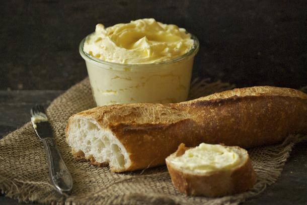 Photo of Da li je margarin je ipak zdraviji od putera?