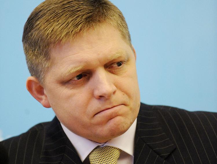 Slovački premijer podržava rusku vojnu kampanju u Siriji