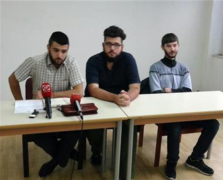 Photo of Univerzitet Crne Gore zabranio profesorima rad u Foči
